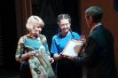 Награждение  на  24  отчетной сессии Совета депутатов Тальменского поссовета VII cозыва, которая прошла 4 марта 2020г,  Почетными грамотами и Благодарственными письмами от Администрации Тальменского района и Администрации Тальменского поссовета_16