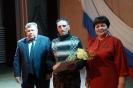 Награждение  на  24  отчетной сессии Совета депутатов Тальменского поссовета VII cозыва, которая прошла 4 марта 2020г,  Почетными грамотами и Благодарственными письмами от Администрации Тальменского района и Администрации Тальменского поссовета_1