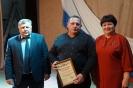 Награждение  на  24  отчетной сессии Совета депутатов Тальменского поссовета VII cозыва, которая прошла 4 марта 2020г,  Почетными грамотами и Благодарственными письмами от Администрации Тальменского района и Администрации Тальменского поссовета_4