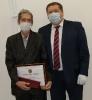 Вручение правительственных наград на 34-й сессии райСовета_10