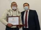 Вручение правительственных наград на 34-й сессии райСовета_14