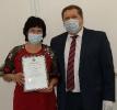 Вручение правительственных наград на 34-й сессии райСовета_19