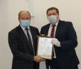 Вручение правительственных наград на 34-й сессии райСовета_21