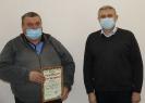 Глава района поздравил с праздником работников жилищно-коммунального хозяйства     _14