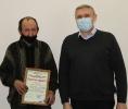 Глава района поздравил с праздником работников жилищно-коммунального хозяйства     _16