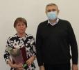 Глава района поздравил с праздником работников жилищно-коммунального хозяйства     _9