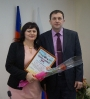 Поздравление с Днем рождения   Н. А. Григорьевой