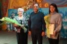 Новогодние торжества:  вручение Почетных грамот Администрации Тальменского района