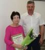 Приветственные Адреса Администрации Тальменского района в связи с Днем рождения _1