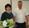 Приветственные Адреса Администрации Тальменского района в связи с Днем рождения _4