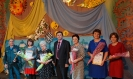 Новогодние торжества:  Благодарственные письма и Почетные грамоты краевого уровня вручает  депутат АКЗС Н.Т. Бушков