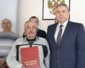 Хочеев Николай Кичикович