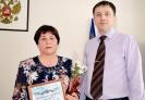 Ищенко Мария Михайловна