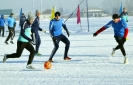 XXVII зимняя Олимпиада Тальменского района